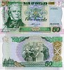 Scottish bank note - click to enlarge
